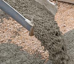 MWG Concrete Services